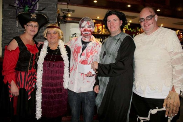 24Fancy Dress Party at Wallis Arms  25th Oct. 2014  -800