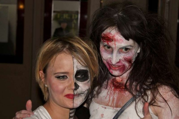 25Fancy Dress Party at Wallis Arms  25th Oct. 2014  -800