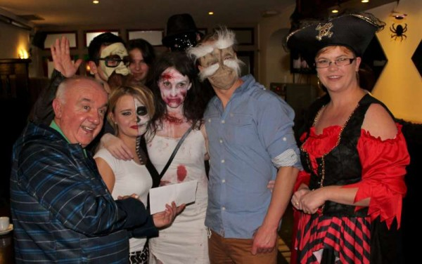 26Fancy Dress Party at Wallis Arms  25th Oct. 2014  -800