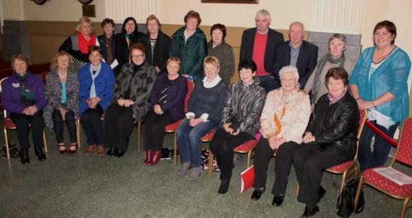 2Millstreet Community Singers at Mass 22 Nov. 2014 -800