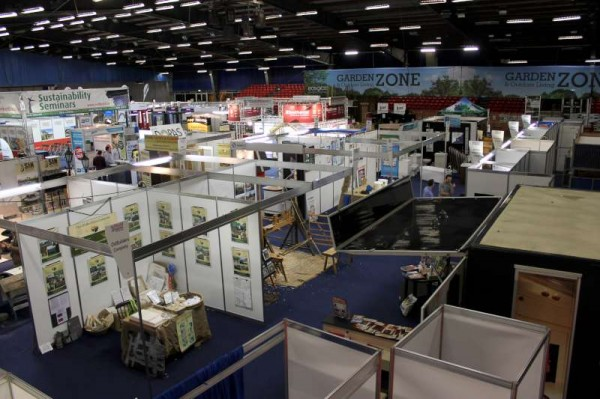 2Self Build Exhibition 2014 -800