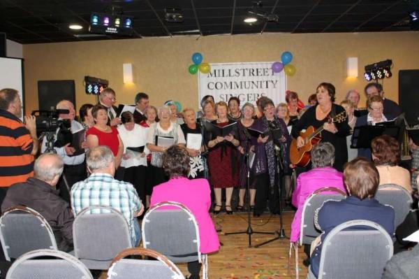 35Millstreet Community Singers CD Launch 7th Nov. 2014 -800