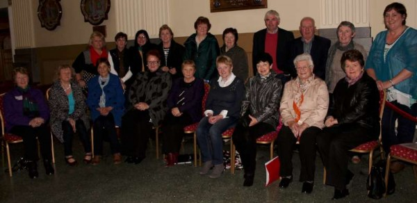 3Millstreet Community Singers at Mass 22 Nov. 2014 -800