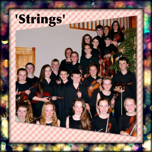 On Nov 15 next as part of the Handed Down series in Scartaglin, Emer Twomey & 'Strings' will perform along with other Cork musicians ..  The fiddle group 'Strings' was first set up in 2011 by Emer Twomey to promote the learning of fiddle playing and the learning of traditional music particularly that of Sliabh Luachra in the Millstreet area.  In 2012 'Strings' were invited to the North Atlantic fiddle convention in Derry. They took part in the youth fiddle camp & performed one of Neil Martin new compositions '100 Fiddlers at 55° North' The current group of young fiddlers in 'Strings' are  (fiddle) Sarah Dennehy, Anna Buckley, Patrick Buckley, Orlaith Twomey, Leah Murphy, Niamh Smyth, Hannah O'Regan, Linda Desmond, Katie Hickey, Lisa Fitzgerald, Siobhán Cronin, Meabh Buckley, Eabha Sheehan, Orla Twomey, Daniel O' Callaghan, Katie Linehan, Katie Crowley, Conor Daly, Bridelle Cronin and Alanna Barry & (keyboard) Diarmuid Cronin, Darragh Twomey, Gemma O' Regan & Bridelle Cronin.  It promises to be a great night of music, song, dance & history of the great Sliabh Luachra tradition.