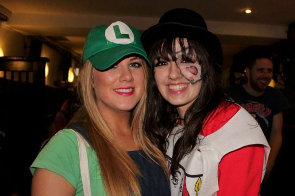 42Fancy Dress Party at Wallis Arms  25th Oct. 2014  -800