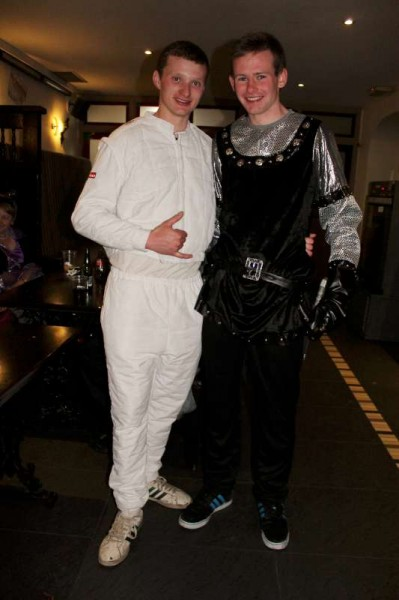 44Fancy Dress Party at Wallis Arms  25th Oct. 2014  -800