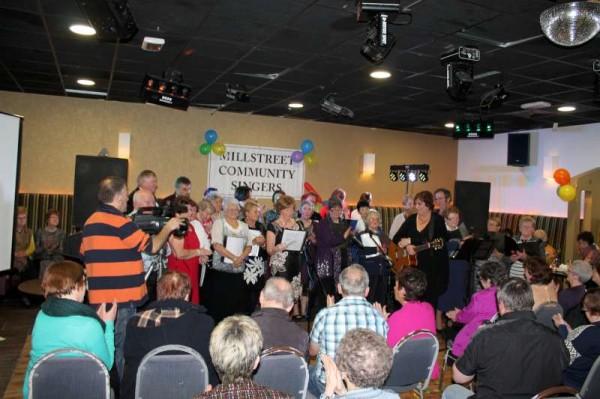 44Millstreet Community Singers CD Launch 7th Nov. 2014 -800