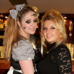 46Fancy Dress Party at Wallis Arms  25th Oct. 2014  -800