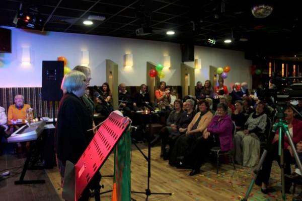 46Millstreet Community Singers CD Launch 7th Nov. 2014 -800