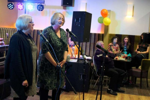 48Millstreet Community Singers CD Launch 7th Nov. 2014 -800