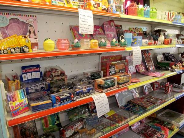 4O'Byrne's Shop, West End, Millstreet 2014 -800