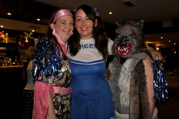 50Fancy Dress Party at Wallis Arms  25th Oct. 2014  -800