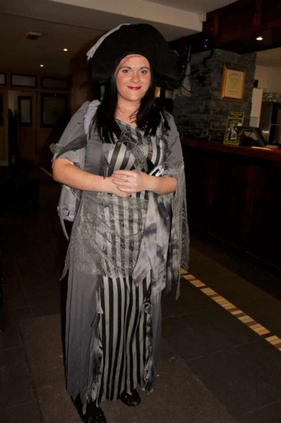 51Fancy Dress Party at Wallis Arms  25th Oct. 2014  -800