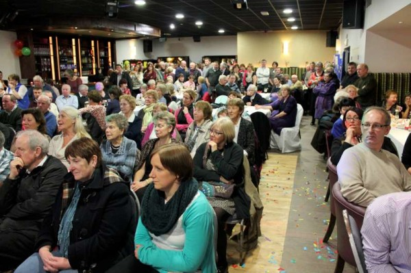 51Millstreet Community Singers CD Launch 7th Nov. 2014 -800