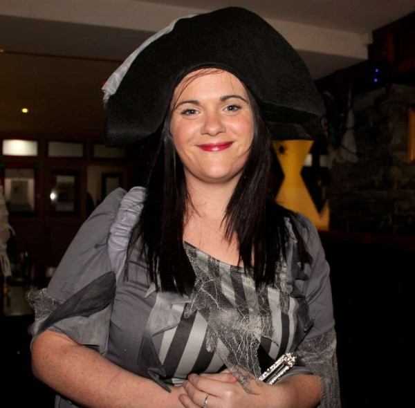 52Fancy Dress Party at Wallis Arms  25th Oct. 2014  -800