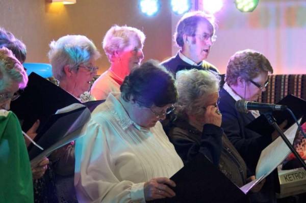 52Millstreet Community Singers CD Launch 7th Nov. 2014 -800