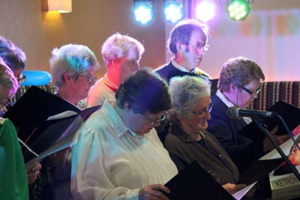 53Millstreet Community Singers CD Launch 7th Nov. 2014 -800