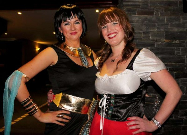 54Fancy Dress Party at Wallis Arms  25th Oct. 2014  -800