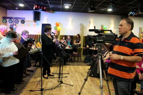 54Millstreet Community Singers CD Launch 7th Nov. 2014 -800
