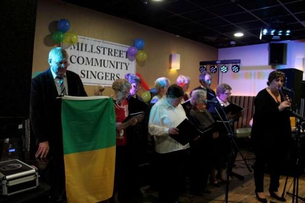 55Millstreet Community Singers CD Launch 7th Nov. 2014 -800