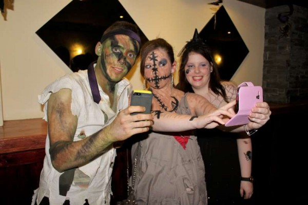 56Fancy Dress Party at Wallis Arms  25th Oct. 2014  -800