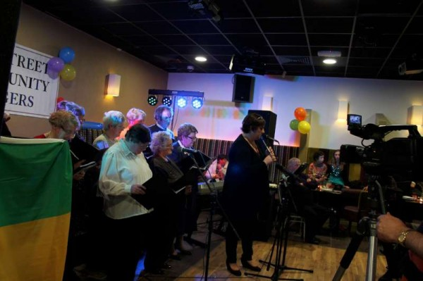 56Millstreet Community Singers CD Launch 7th Nov. 2014 -800