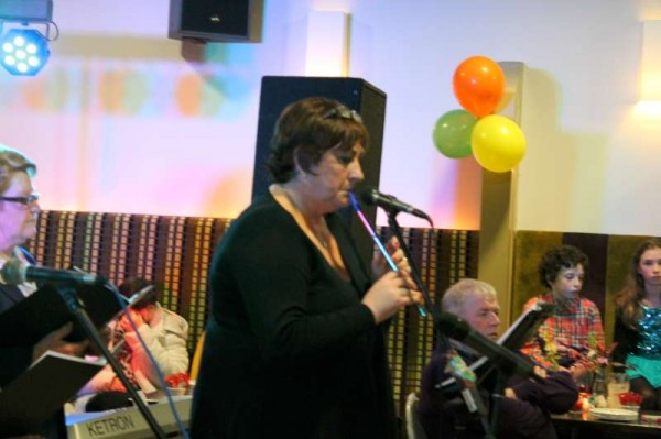 57Millstreet Community Singers CD Launch 7th Nov. 2014 -800