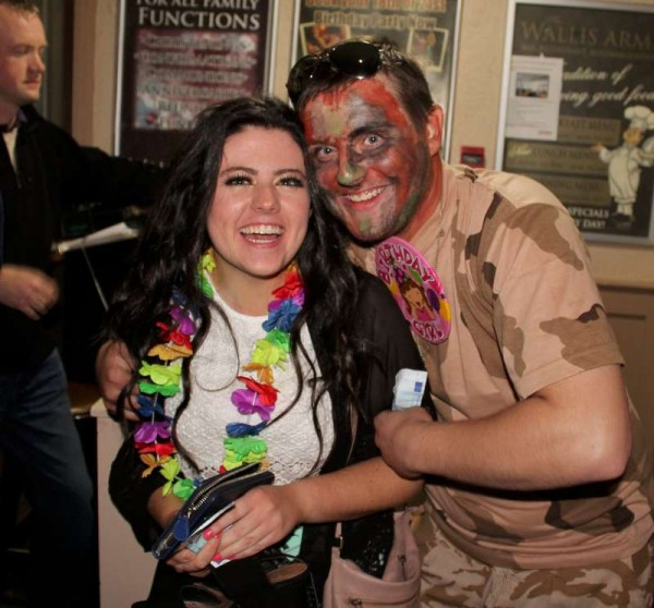59Fancy Dress Party at Wallis Arms  25th Oct. 2014  -800