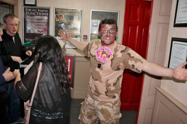 60Fancy Dress Party at Wallis Arms  25th Oct. 2014  -800