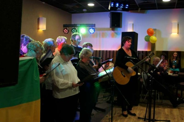62Millstreet Community Singers CD Launch 7th Nov. 2014 -800