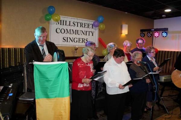 63Millstreet Community Singers CD Launch 7th Nov. 2014 -800
