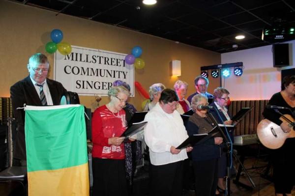 64Millstreet Community Singers CD Launch 7th Nov. 2014 -800