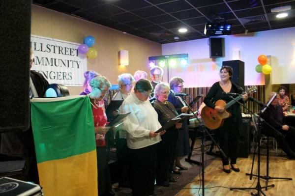 65Millstreet Community Singers CD Launch 7th Nov. 2014 -800