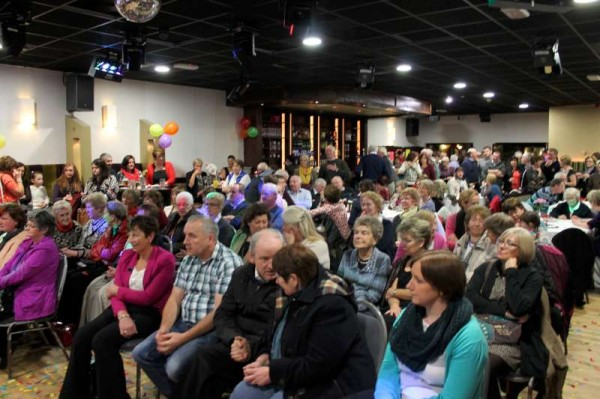 67Millstreet Community Singers CD Launch 7th Nov. 2014 -800