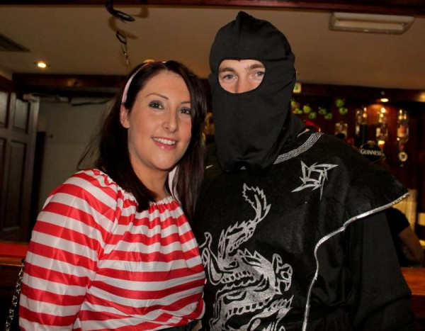 69Fancy Dress Party at Wallis Arms  25th Oct. 2014  -800