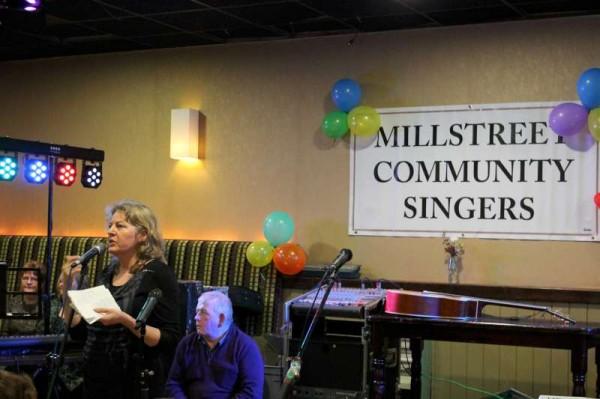 69Millstreet Community Singers CD Launch 7th Nov. 2014 -800