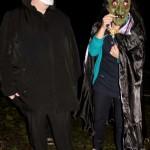 6Duarigle Halloween Party 2014 - Wonderfully atmospheric -800