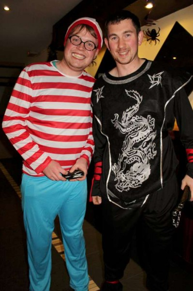 72Fancy Dress Party at Wallis Arms  25th Oct. 2014  -800