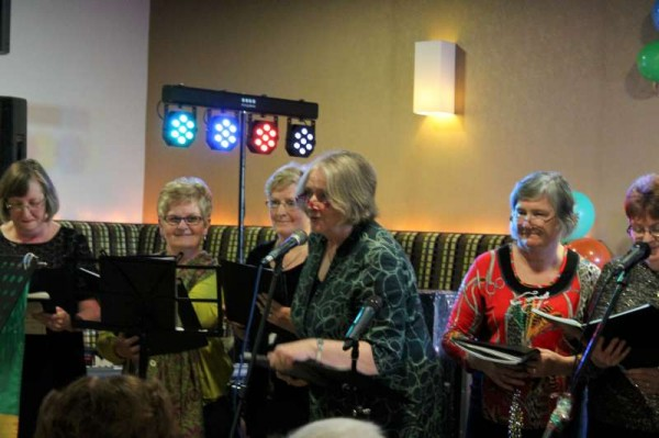 76Millstreet Community Singers CD Launch 7th Nov. 2014 -800