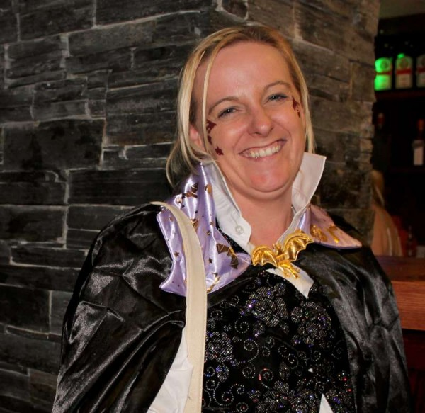 77Fancy Dress Party at Wallis Arms  25th Oct. 2014  -800