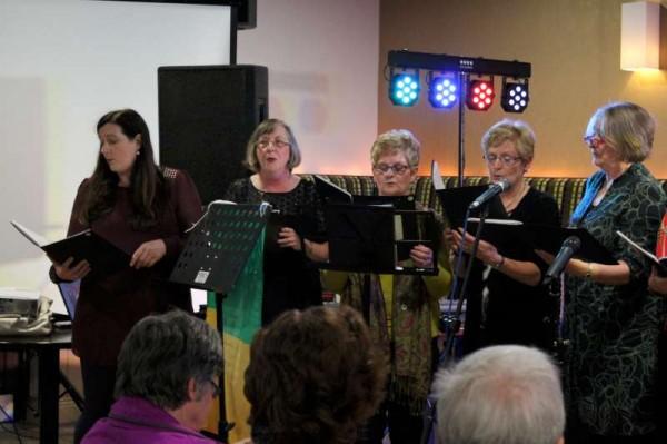 78Millstreet Community Singers CD Launch 7th Nov. 2014 -800