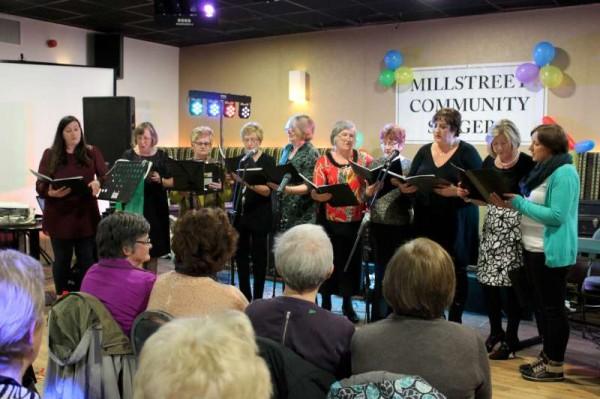 79Millstreet Community Singers CD Launch 7th Nov. 2014 -800