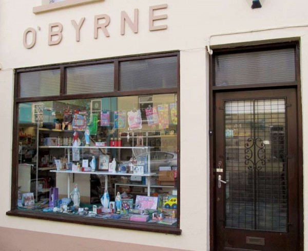 7O'Byrne's Shop, West End, Millstreet 2014 -800