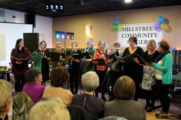 80Millstreet Community Singers CD Launch 7th Nov. 2014 -800