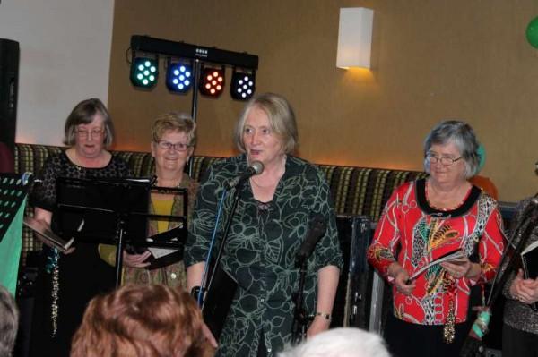 82Millstreet Community Singers CD Launch 7th Nov. 2014 -800