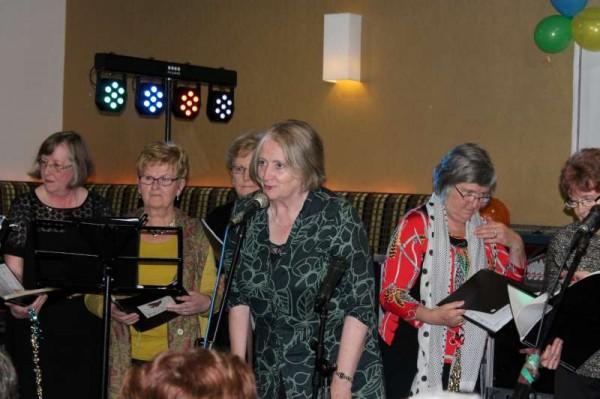 83Millstreet Community Singers CD Launch 7th Nov. 2014 -800