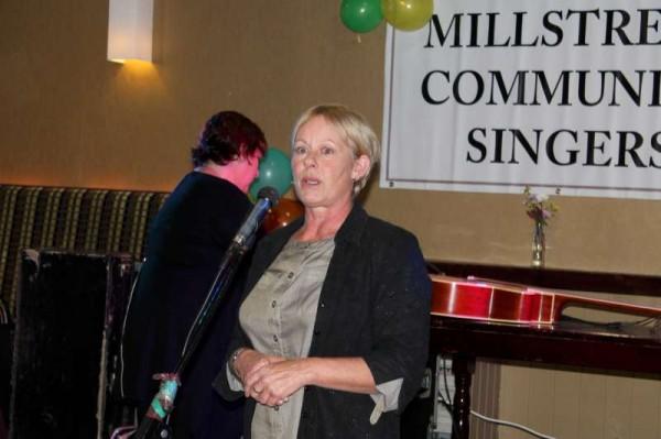 88Millstreet Community Singers CD Launch 7th Nov. 2014 -800