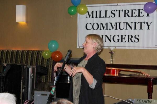 89Millstreet Community Singers CD Launch 7th Nov. 2014 -800