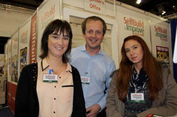 8Self Build Exhibition 2014 -800