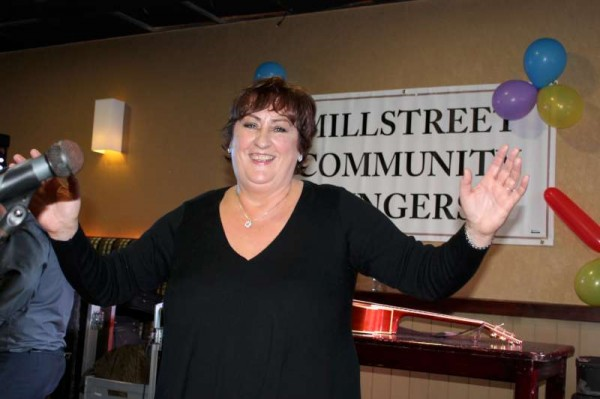90Millstreet Community Singers CD Launch 7th Nov. 2014 -800